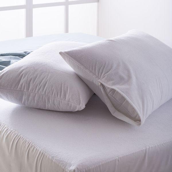 set-protectores-colchon-almohada