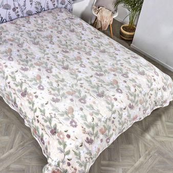 Cobija-en-tela-en-tela-flannel-fleece-estampada-Flores