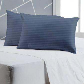 almohada-microfibra-azul-oscuro-embosada