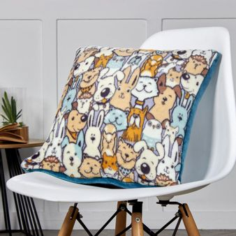 Cojin-mascotas-estampado-friends