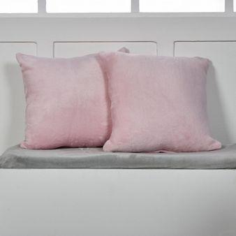 Set-x-2-Cojines-en-fleece-flannel-rosado