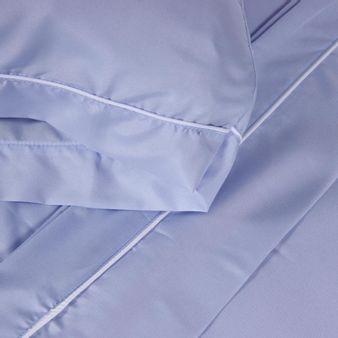 Juego-de-sabanas-microfibra-unicolor-azul-artico