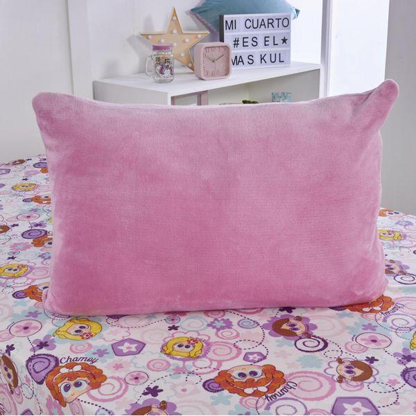 Almohada---funda-microfibra-unicolor-rosada