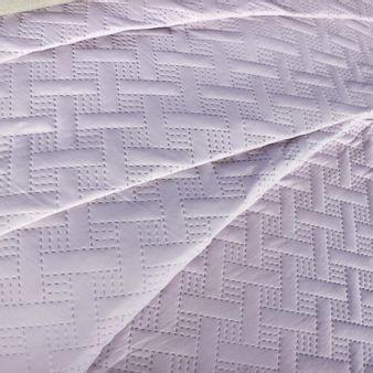 Cubrelecho-microfibra-unicolor-malva