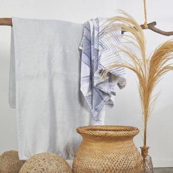 Set-x2-Mantas-flannel-estampada-ian-unicolor-azul-aire