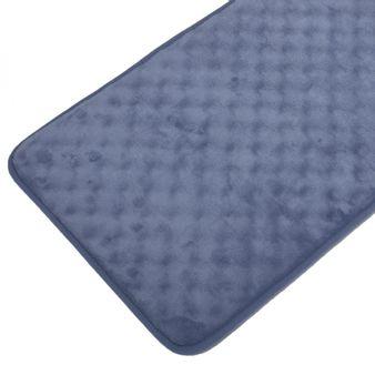 Tapete-de-baño-espuma-puntos-azul-diamante