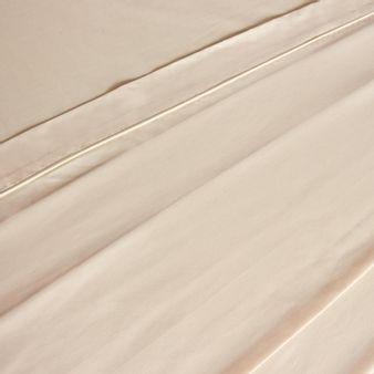 Juego-de-sabanas-en-tela-144-hilos-unicolor-beige-rosa