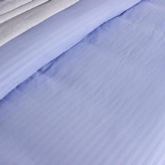 Forro-para-plumon-unicolor-azul-loto