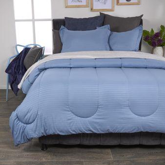 Plumon---fundon-para-almohada-en-tela-embosada-azul-denim