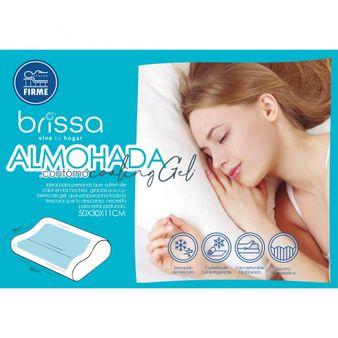Almohada-fresh-gel